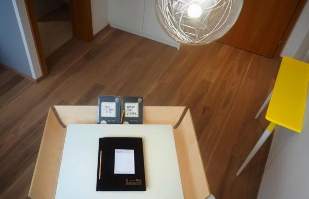 фотографии отеля Saalbacher Hof изображение №35