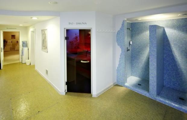 фото отеля Saalbacher Hof изображение №29