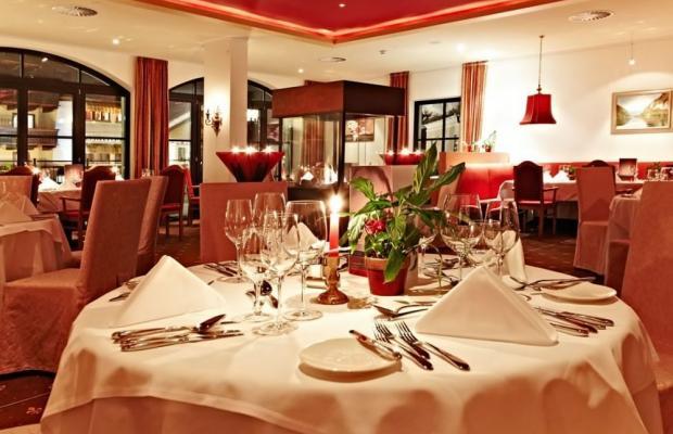 фото отеля Saalbacher Hof изображение №21