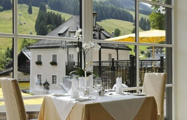 фотографии Saalbacher Hof изображение №20