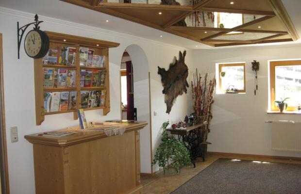 фотографии отеля Pension Schipflinger изображение №11