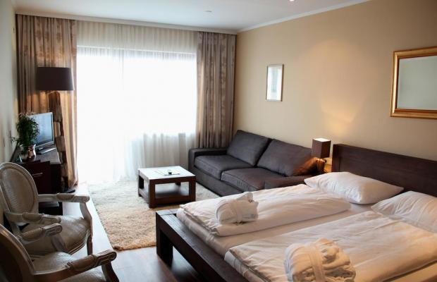 фотографии отеля Sonnalp  изображение №19