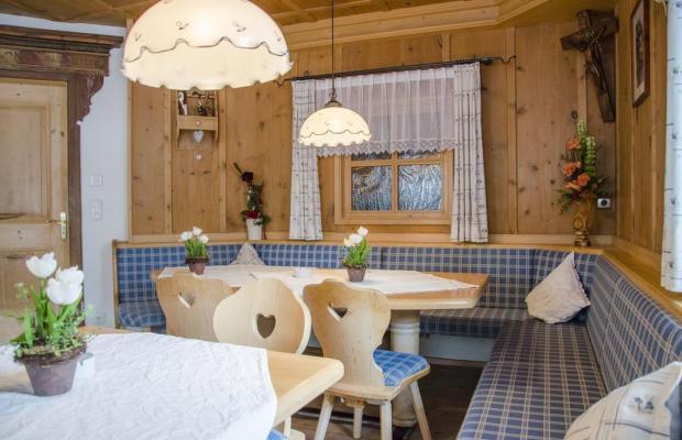 фото отеля Garni Alpenhof изображение №29