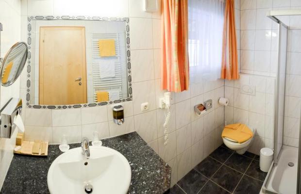 фотографии отеля Garni Alpenhof изображение №27