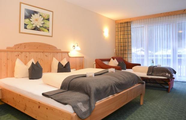 фотографии отеля Garni Alpenhof изображение №7