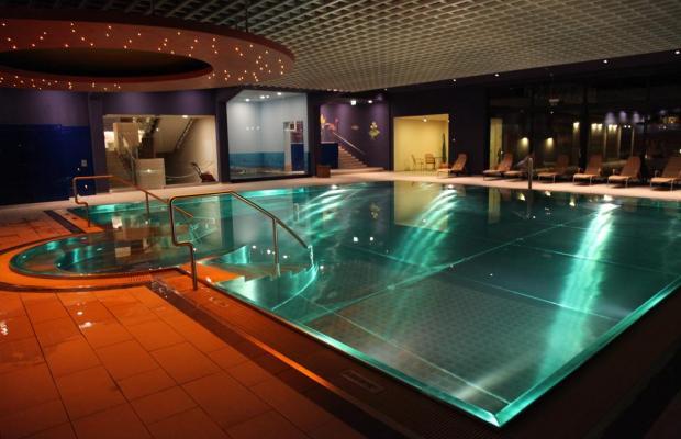 фото отеля Hotel Park`s (ex. Golf Park Hotel Velden; Sonnenhotel Parkvillen) изображение №25