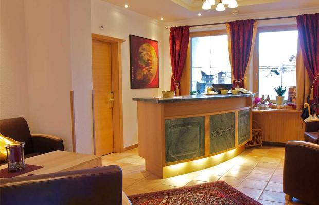 фотографии отеля Garni Angela изображение №3