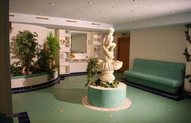 фотографии отеля Chasa Monthani изображение №35