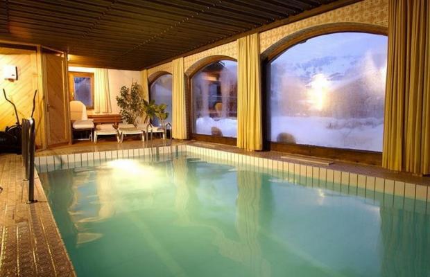 фотографии отеля Landgasthof-Hotel Almerwirt изображение №19