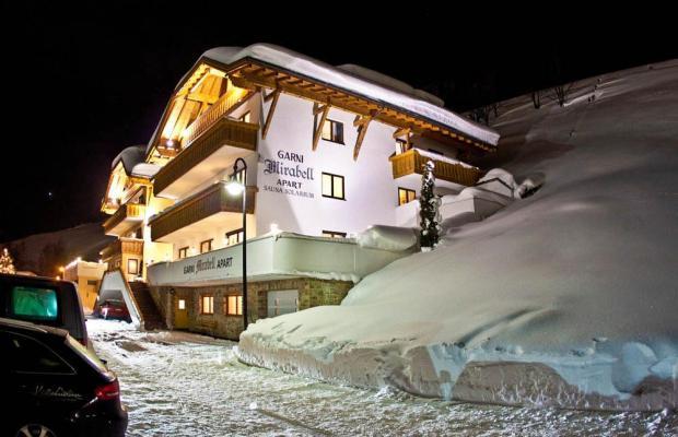 фото отеля Garni Mirabell изображение №1