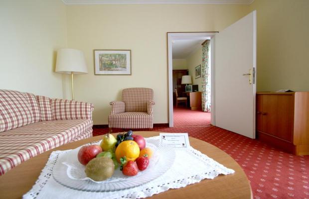 фото отеля Inselhotel Faakersee изображение №5