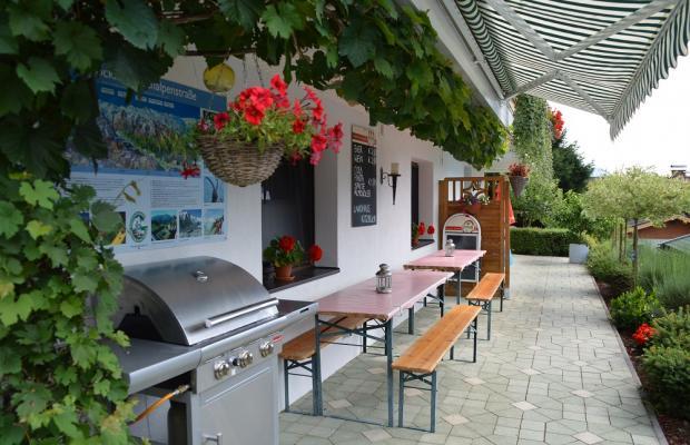 фото отеля Landhaus Kitzblick изображение №49
