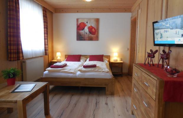 фотографии отеля Landhaus Kitzblick изображение №35