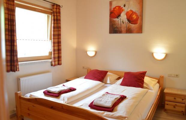 фотографии отеля Landhaus Kitzblick изображение №11