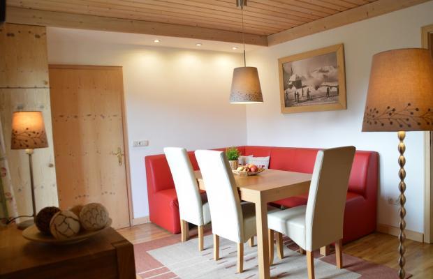 фото Landhaus Kitzblick изображение №10