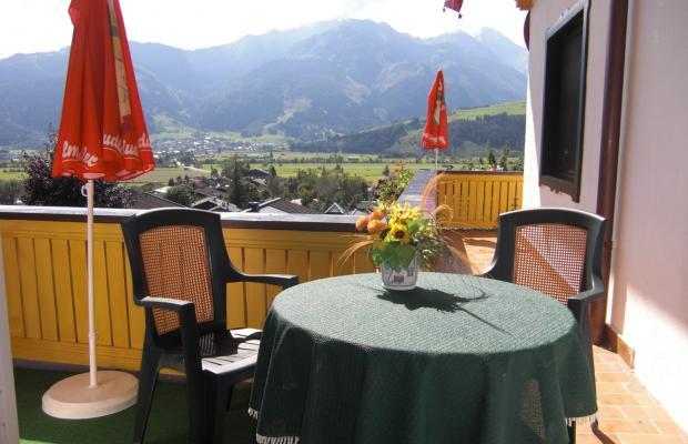фотографии отеля Landhaus Kitzblick изображение №3