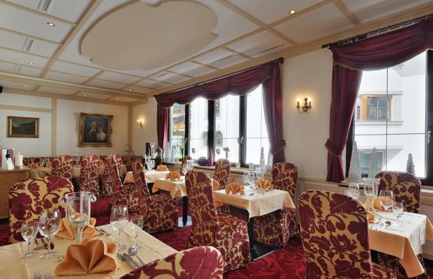 фотографии отеля Gramaser (ex. Grillalm) изображение №23