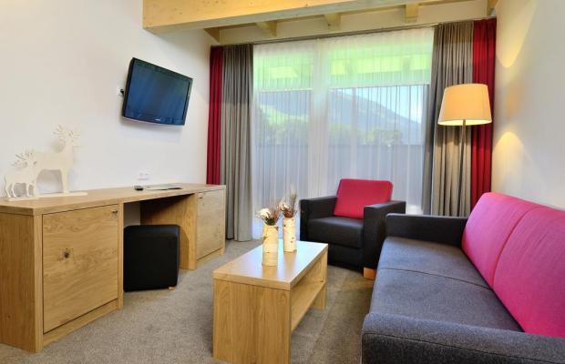 фотографии отеля Wiesenegg изображение №31