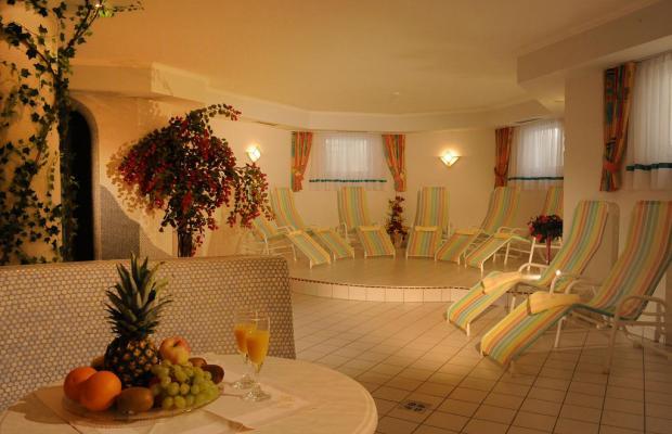 фотографии отеля Garni Belmont изображение №11