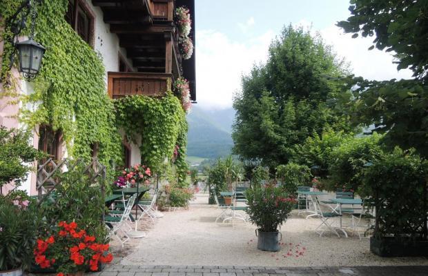 фотографии отеля Seehotel Huber изображение №23