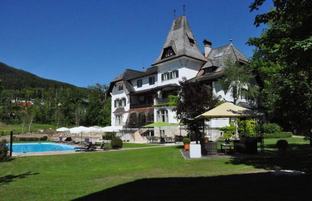 фото отеля Landhaus Koller изображение №13