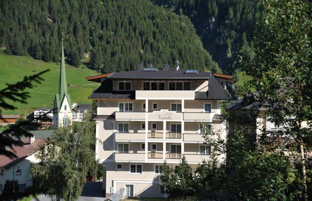 фотографии отеля Garni Valulla изображение №15