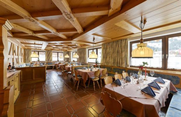 фото отеля Bergheim Lech изображение №5