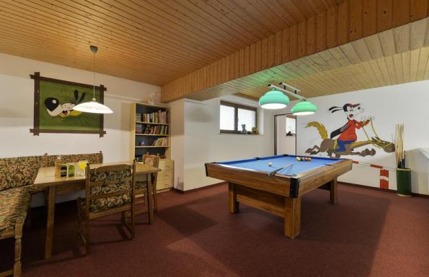 фотографии отеля Bergheim Lech изображение №3
