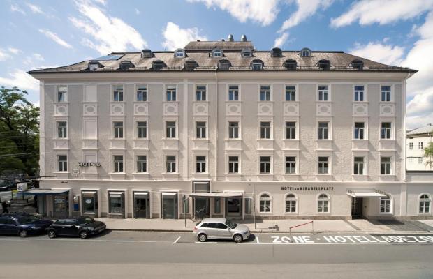 фото отеля Hotel am Mirabellplatz (ex. Austrotel Salzburg) изображение №1