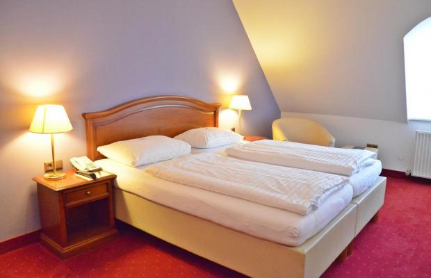 фото Hotel am Mirabellplatz (ex. Austrotel Salzburg) изображение №46