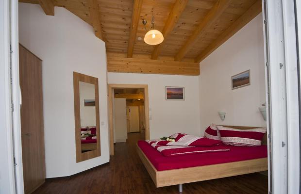 фотографии отеля Alpenapart Saphir изображение №27