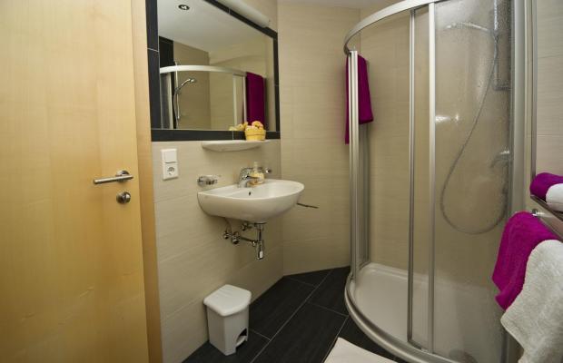 фото отеля Alpenapart Saphir изображение №21