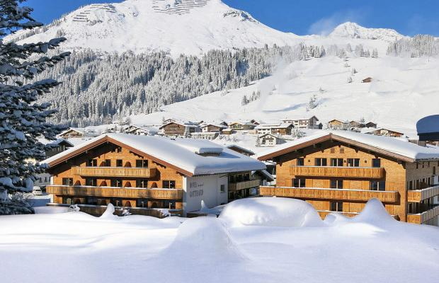 фото отеля Gotthard изображение №1