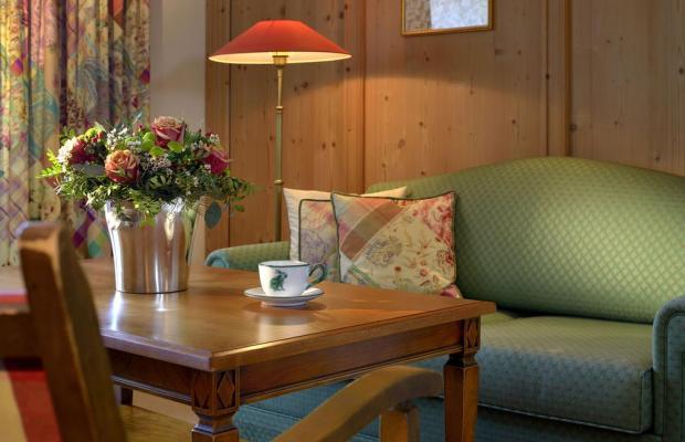 фото отеля Arlberg изображение №25