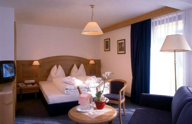 фотографии отеля Alpenruh изображение №27