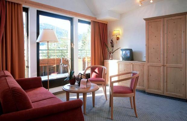 фотографии отеля Alpenruh изображение №23