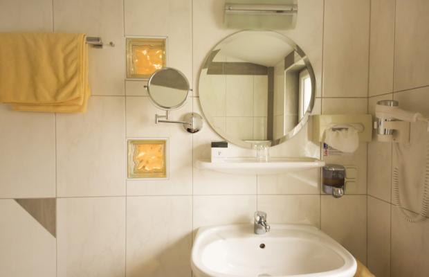 фотографии отеля Das Grune Hotel zur Post изображение №11