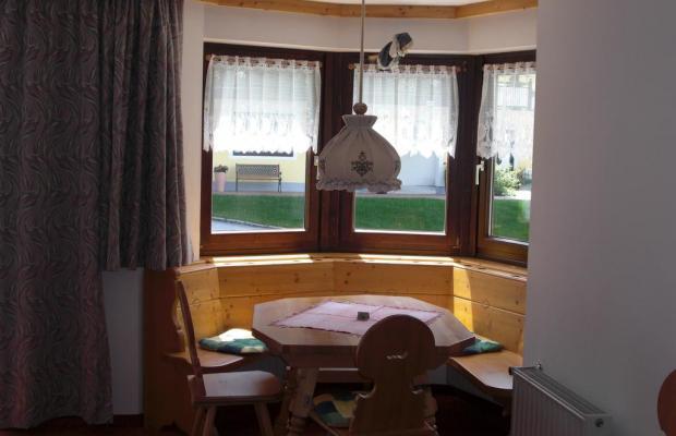 фото отеля Flora Hotel Pension изображение №17