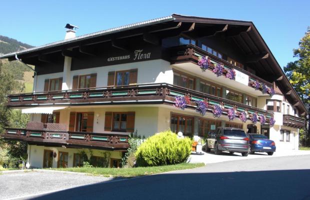 фото отеля Flora Hotel Pension изображение №5