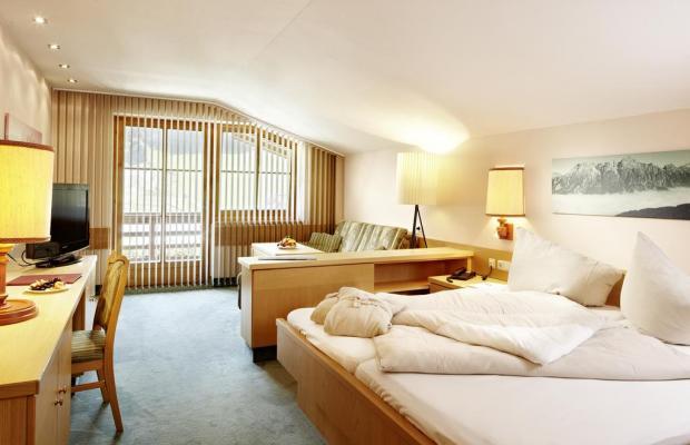 фото Salzburger Hof Hotel Leogang изображение №14