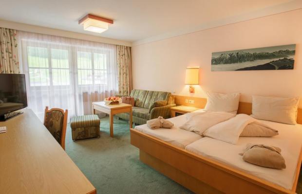 фото Salzburger Hof Hotel Leogang изображение №10