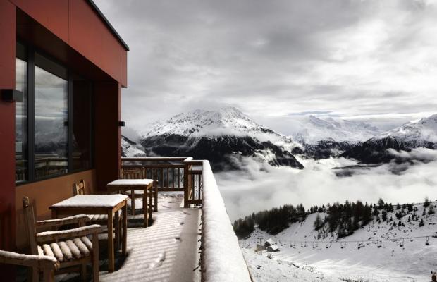 фото отеля Alpenfriede изображение №5