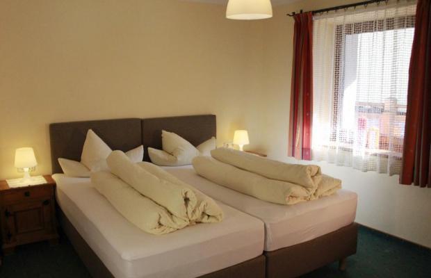 фотографии отеля Apartments Linserhaus изображение №11