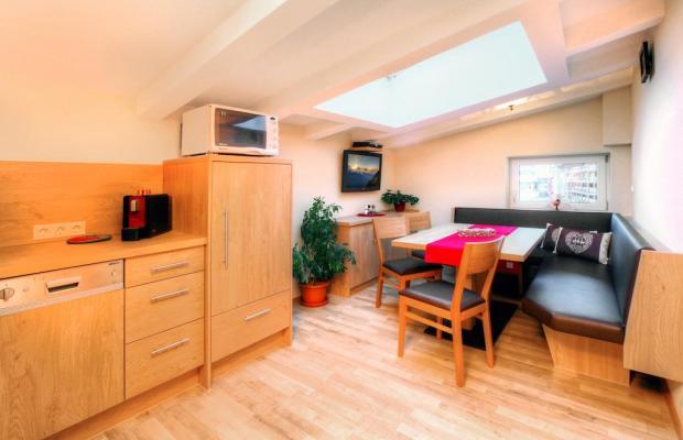 фото Appartement Oskar изображение №18