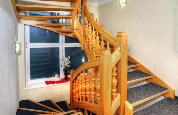 фото Appartement Oskar изображение №14