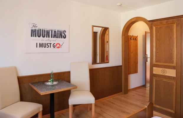 фотографии отеля My Mountain Lodge (ex. Hotel Marthe) изображение №11