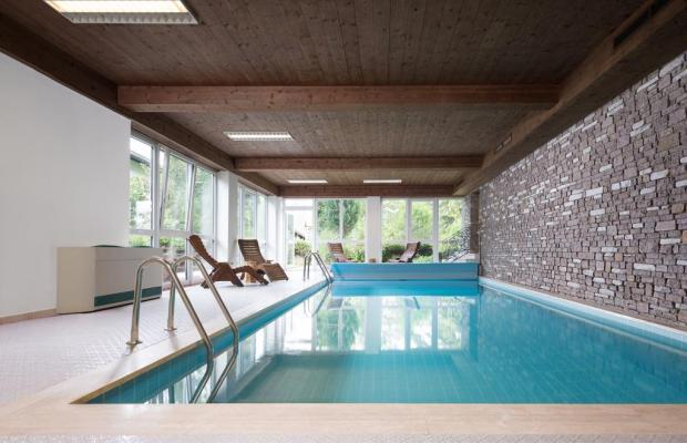 фото My Mountain Lodge (ex. Hotel Marthe) изображение №2