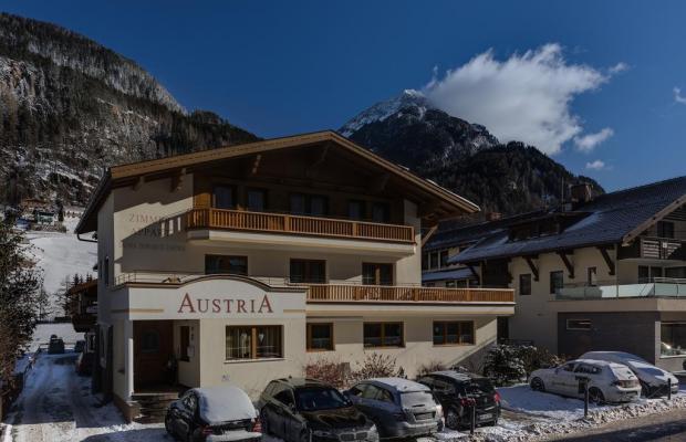 фото отеля Ferienhaus & Landhaus Austria изображение №1