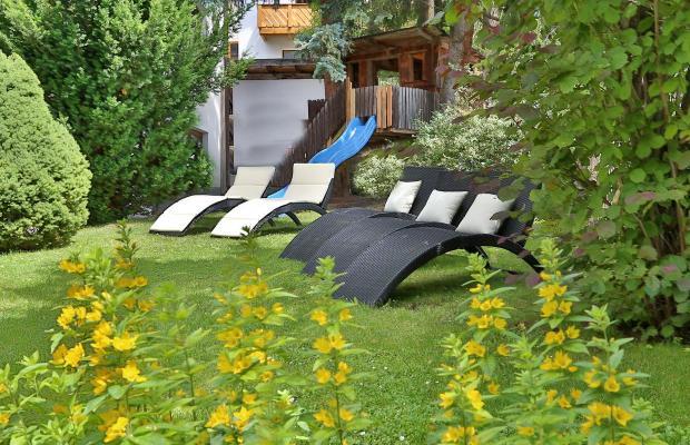 фотографии отеля Silvretta изображение №35
