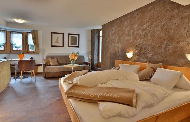 фотографии отеля Silvretta изображение №15